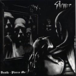 Silencer - Death Pierce Me - LP Gatefold Coloured