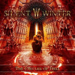 Silent Winter - The Circles Of Hell - CD