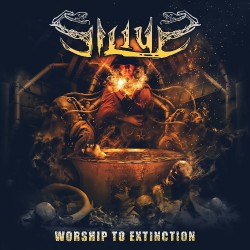 Silius - Worship To Extinction - CD