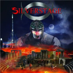 Silverstage - Silverstage - CD DIGIPAK