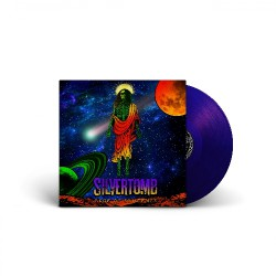 Silvertomb - Edge Of Existence - LP COLOURED