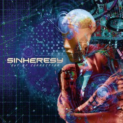 Sinheresy - Out Of Connection - CD DIGIPAK