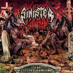 Sinister - The Silent Howling - CD