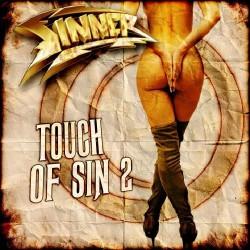 Sinner - Touch Of Sin 2 - CD