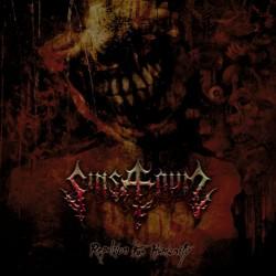 Sinsaenum - Repulsion For Humanity - CD DIGIBOOK