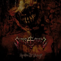 Sinsaenum - Repulsion For Humanity - DOUBLE LP Gatefold