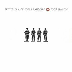 Siouxsie And The Banshees - Join Hands - CD