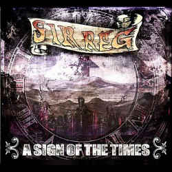 Sir Reg - A Sign of the Times - CD DIGIPAK