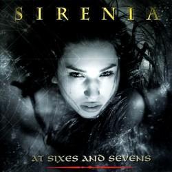 Sirenia - At Sixes And Sevens - CD