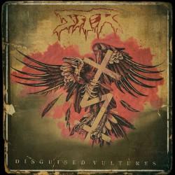 Sister - Disguised Vultures - CD