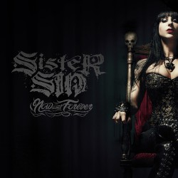 Sister Sin - Now And Forever - CD