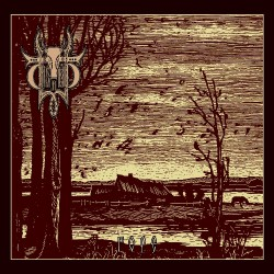 Sivyj Yar - Gore / Grief - CD DIGIPAK