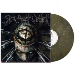 Six Feet Under - Maximum Violence - LP COLOURED