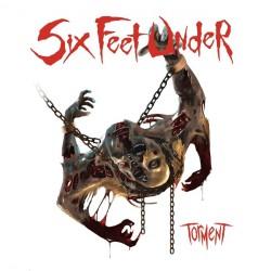 Six Feet Under - Torment - LP