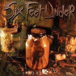 Six Feet Under - True Carnage - CD