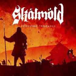 Skalmold - Vögguvísur Yggdrasils - DOUBLE CD