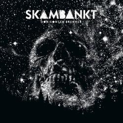 Skambankt - Horisonten Brenner - CD DIGISLEEVE
