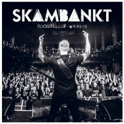 Skambankt - Rockefeller 09.03.18 - CD