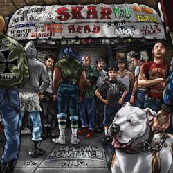 Skarhead - Dreams Don't Die !!! - CD