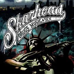 Skarhead - Drugs, Music & Sex - CD