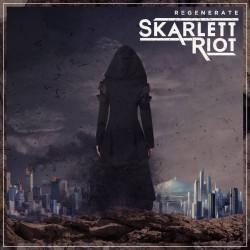 Skarlett Riot - Regenerate - LP