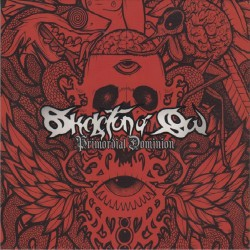 Skeleton Of God - Primordial Dominion - CD EP slipcase