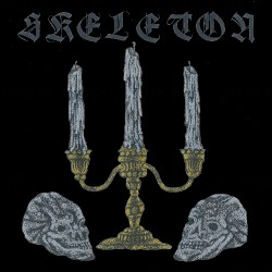 Skeleton - Skeleton - CD