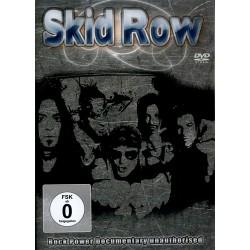 Skid Row - Rock Power Documentary - DVD