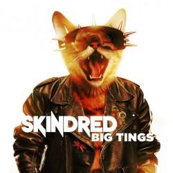 Skindred - Big Tings - CD DIGIPAK