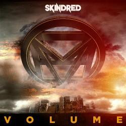 Skindred - Volume - CD + DVD Digipak