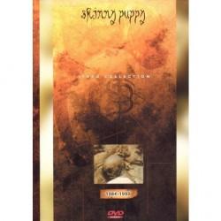 Skinny Puppy - 1984-1992 - DVD