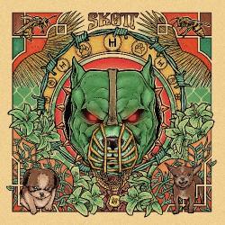 """Skott - Bloodhound / Midas - 7"""" vinyl"""