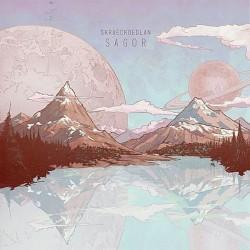 Skraeckoedlan - Sagor - DOUBLE LP Gatefold