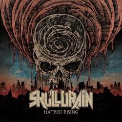 Skulldrain - Hatred Rising - CD