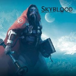 Skyblood - Skyblood - 2CD DIGIPAK