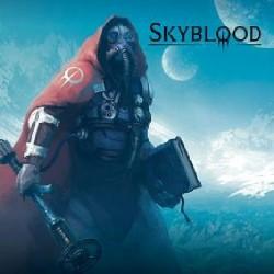 Skyblood - Skyblood - LP Gatefold