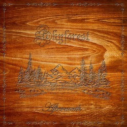 Skyforest - Aftermath - CD DIGIPAK