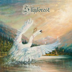 Skyforest - Unity - CD DIGIPAK