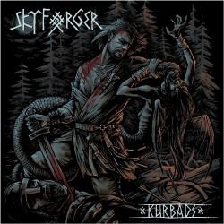 Skyforger - Kurbads - LP Gatefold