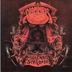 Slammer - Nightmare Scenario - CD DIGIPAK