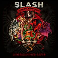 Slash - Apocalyptic Love - CD
