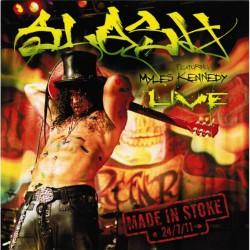 Slash - Made In Stoke - DOUBLE CD