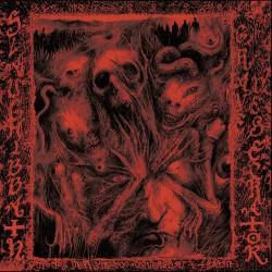 """Slaughterbath / Grave Desecrator - Musica De Nuestra Muerte - 7"""" vinyl"""