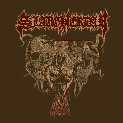Slaughterday - Abattoir - LP