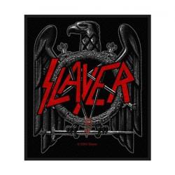 Slayer - Black Eagle - Patch