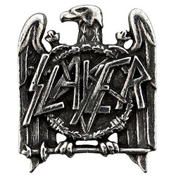Slayer - Eagle - METAL PIN