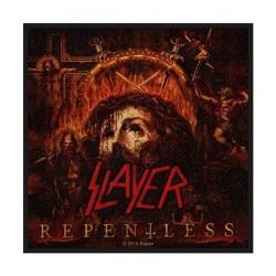 Slayer - Repentless - Patch