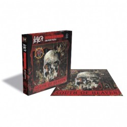 Slayer - South Of Heaven - Puzzle