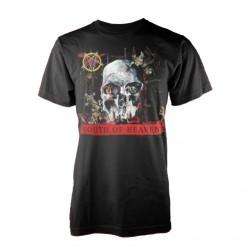 Slayer - South Of Heaven - T-shirt (Men)