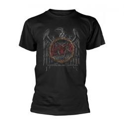 Slayer - Vintage Eagle - T-shirt (Men)